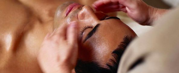 E anche un massaggio perché no