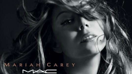 Testimonial d'eccesione Mariah Carey
