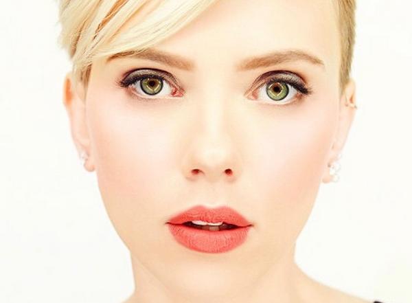 Le labbra dell'attrice 31enne sono prese a modello da moltissime donne