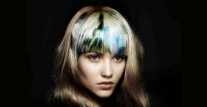 Capelli pixellati, il nuovo trend in fatto di colore è hi tech