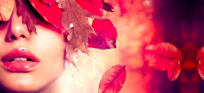 La bellezza d'autunno, le regole per la pelle