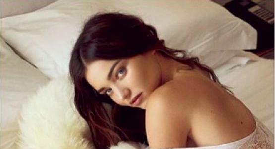 I segreti di bellezza di Miranda Kerr