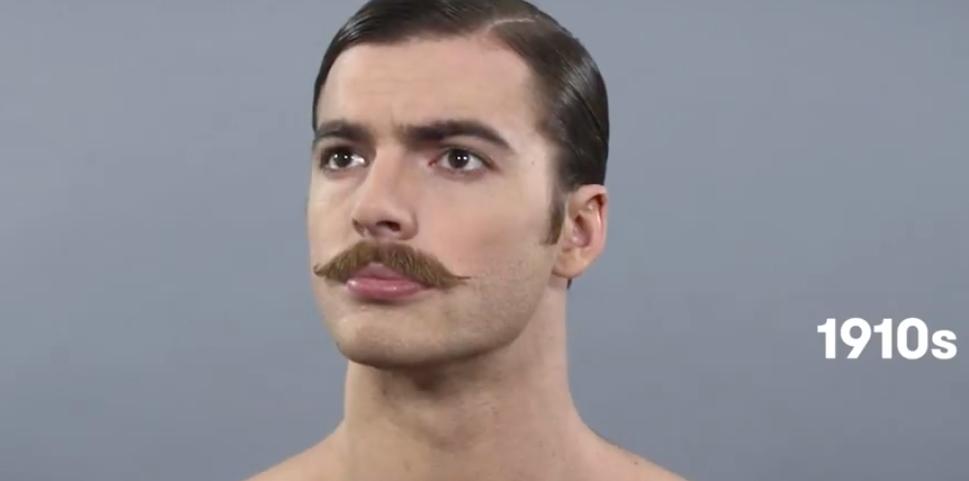 Taglio capelli uomo 55 anni