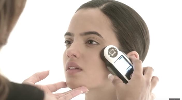 Il nuovo servizio beauty offerto da Sephora e Pantone