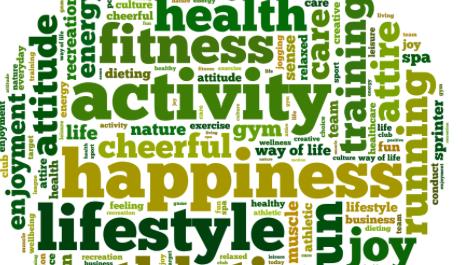 Dieta E Fitness In Out Ecco Le Nuove Parole Chiave Del Benessere Bellezza It