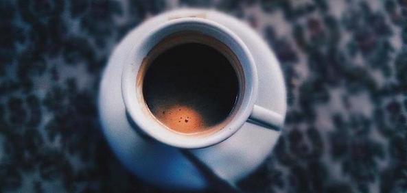 Caffé contro le rughe