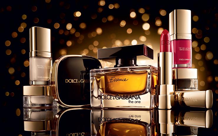 Dolce & Gabbana - Essene of Holiday