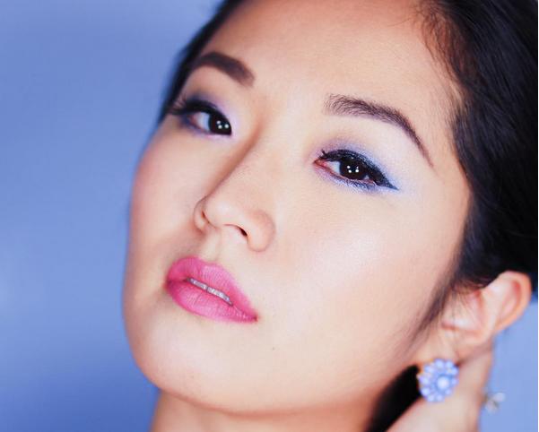 Rose Quartz e Serenità, i colori di Pantone nel makeup