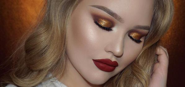 5 modi originali e glamour per usare i glitter a Capodanno