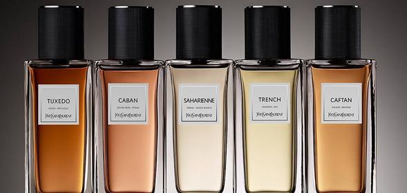 SLe Vestiaire des Parfums
