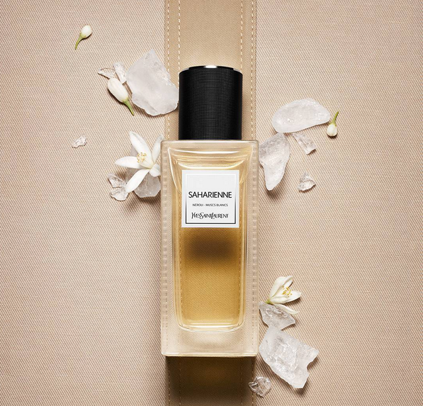 Le Vestiaire des Parfums