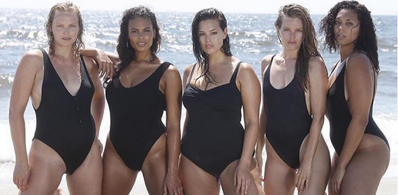 La carica delle curvy: ecco le nuove top che hanno rivoluzionato il mondo della moda