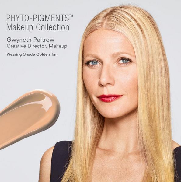 Gwyneth Paltrow make-up