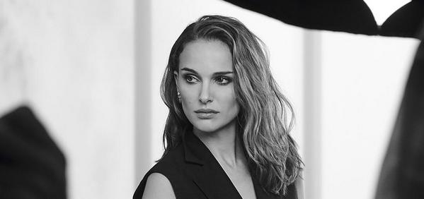 Natalie Portman - Diorskin