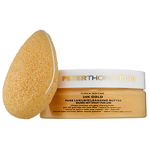 24k Gold clearing balm, Peter Thomas Roth