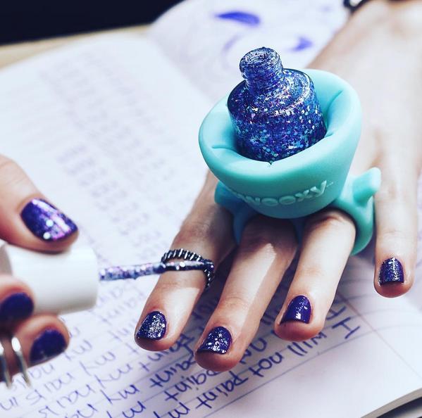 Tweexy - manicure
