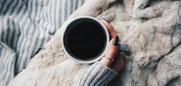 Joule bracciale caffeina