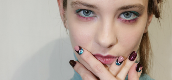Dot Nails - I'm Isola Marras