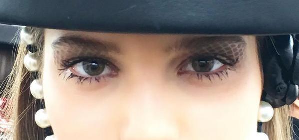Chanel Autunno Inverno 2016 2017