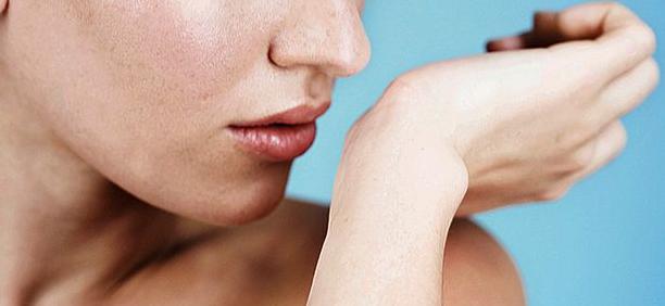 Pinrose test profumo