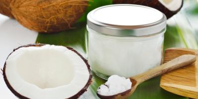L'olio di cocco nel campo della bellezza è molto utilizzato