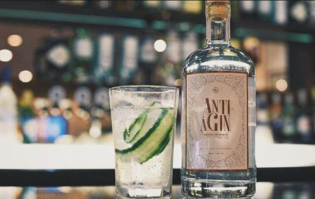 l'anti-aGin: contro le rughe bevi