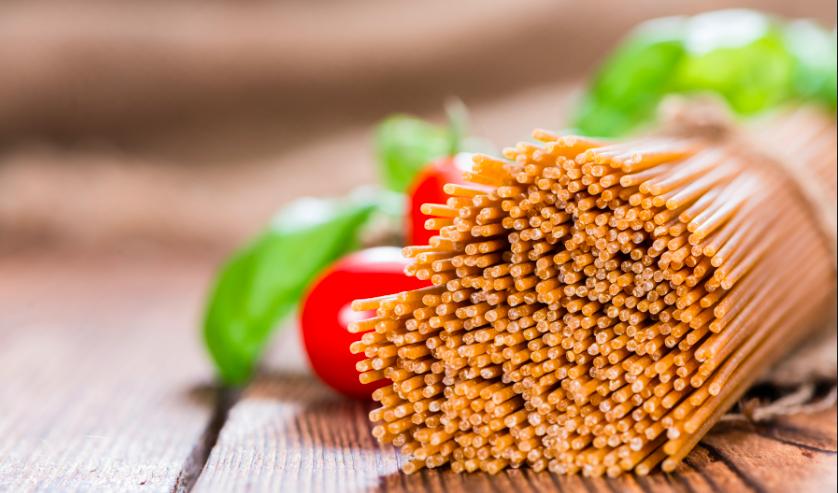 La pasta del futuro guarda alle farine di legumi
