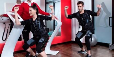 Urban Fitness, il nuovo modo veloce di tornare in forma
