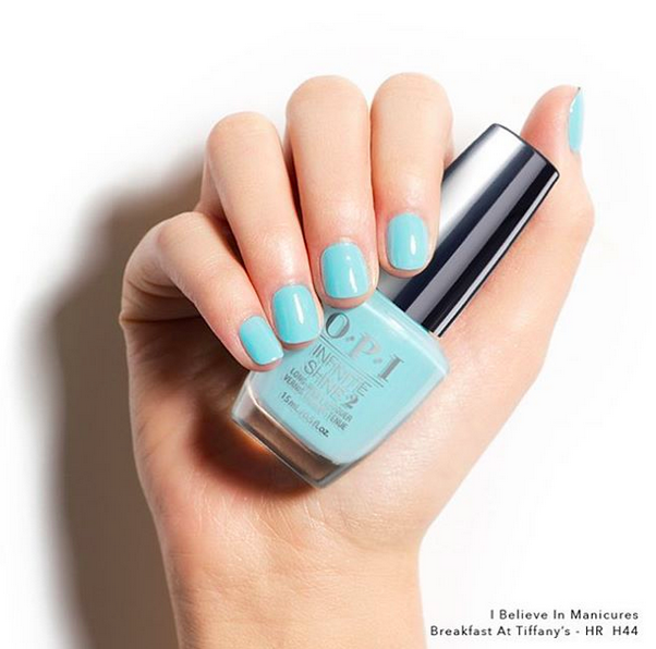 Photo Credit: Instagram @opi_products